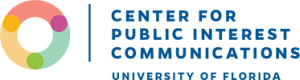 Center for Public Interest Communications logo